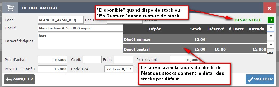 mykomela-stock-popup-article-facture
