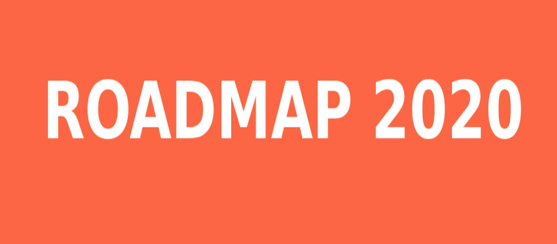 Roadmap myKomela Cloud 2020